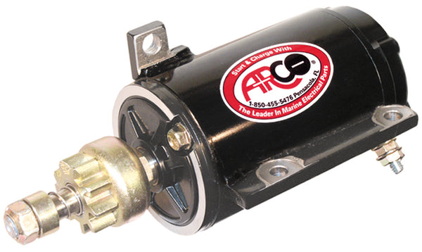 ARCO NEW Original Equipment Quality Replacement Outboard Starter - 5389