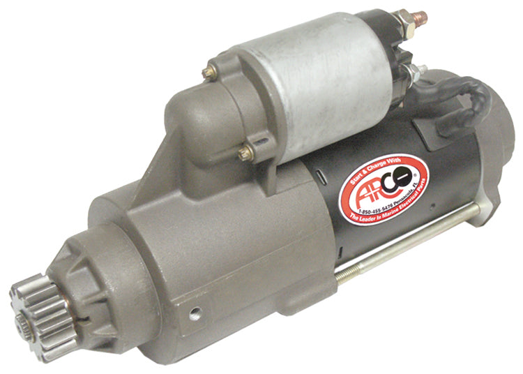 ARCO NEW Original Equipment Quality Replacement Outboard Starter - 5400
