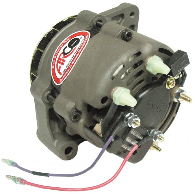 ARCO NEW OEM Premium Replacement Alternator - 60050