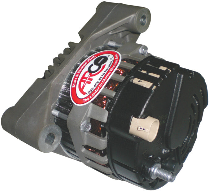 ARCO NEW OEM Premium Replacement Alternator - 60073