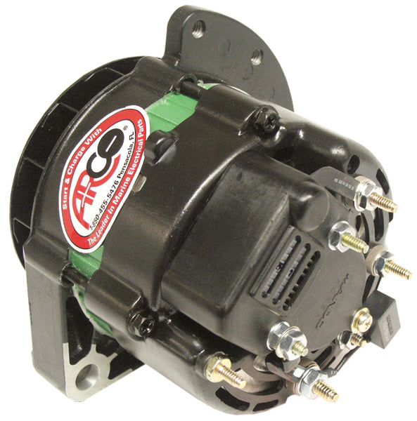ARCO NEW OEM Premium Replacement Alternator - 60075