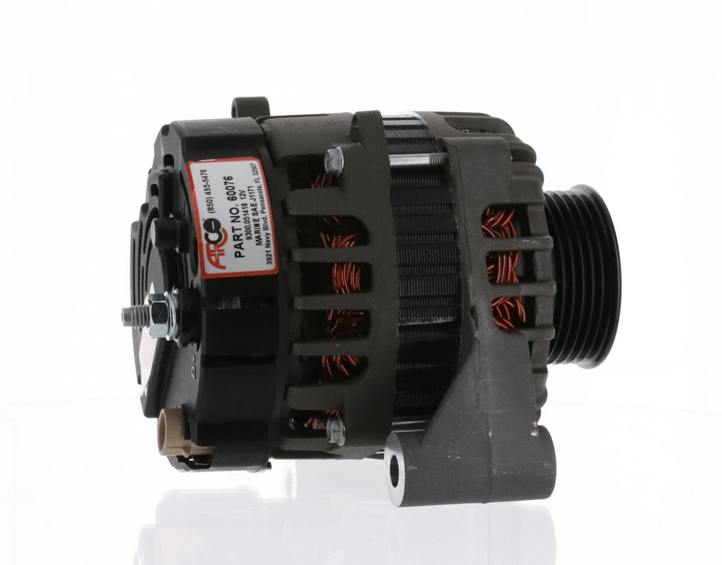 ARCO NEW OEM Premium Replacement Alternator - 60076