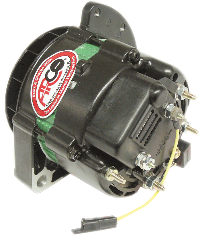 ARCO NEW Original Equipment Quality  Replacement Alternator - 60104