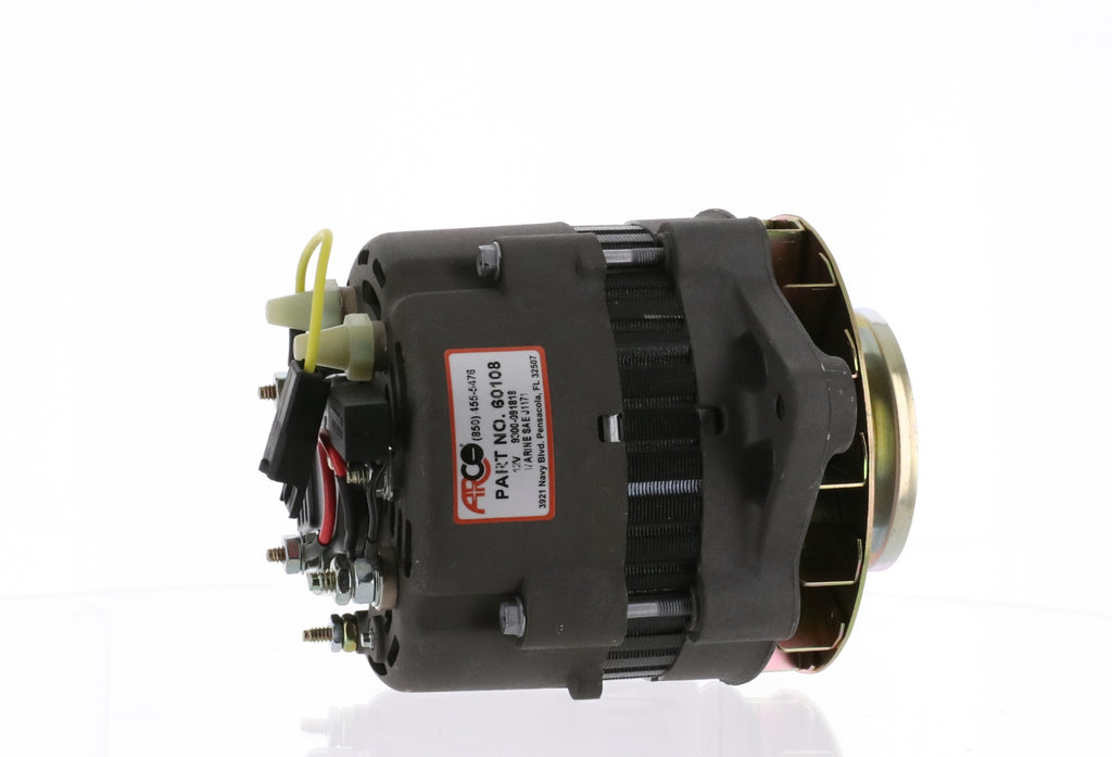 ARCO NEW Premium Replacement Alternator - 60108