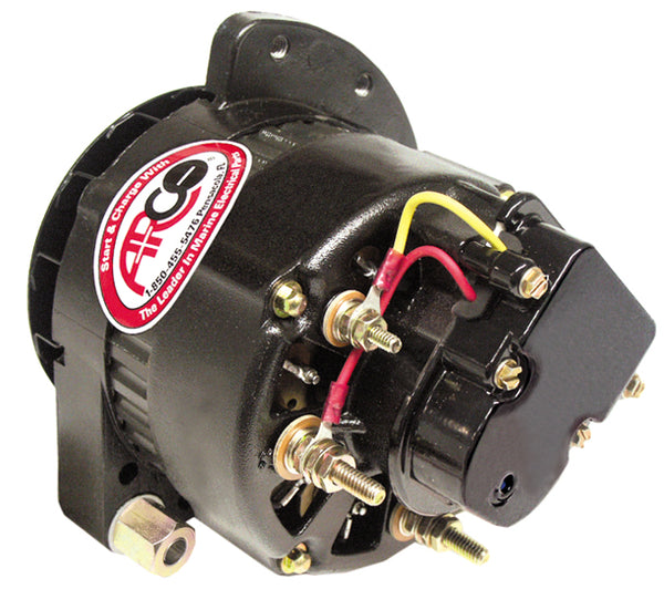 ARCO NEW Premium Replacement Alternator - 60124