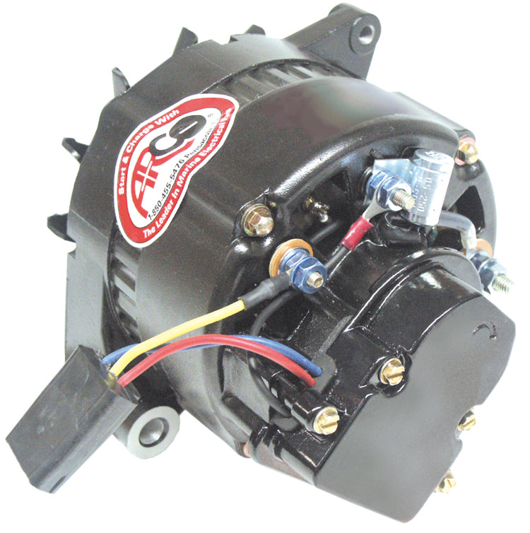 ARCO NEW OEM Premium Replacement Alternator - 60195