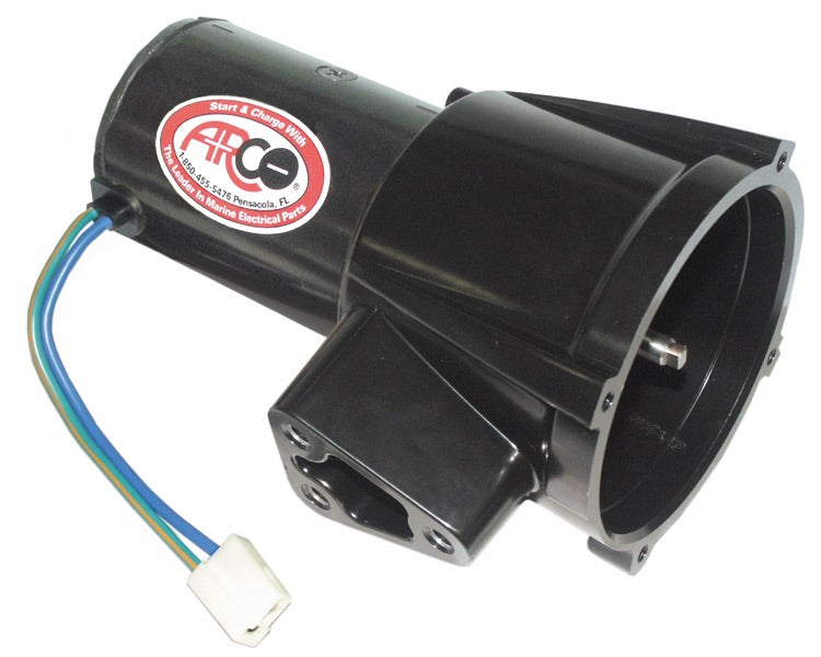 ARCO NEW OEM Premium Replacement Tilt Trim Motor - 6214
