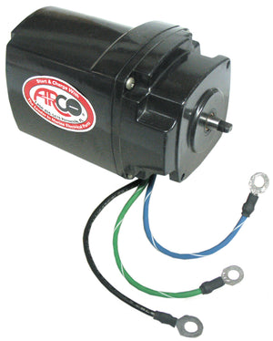 ARCO NEW Original Equipment Quality Replacement Tilt Trim Motor - 6218