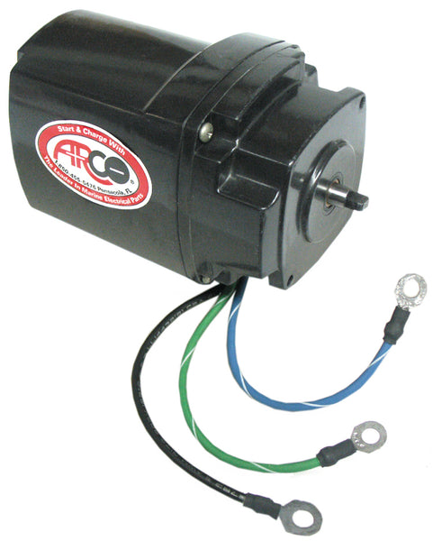 ARCO NEW OEM Premium Replacement Tilt Trim Motor - 6219