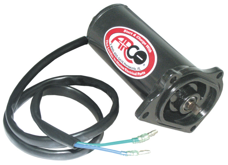 ARCO NEW OEM Premium Replacement Tilt Trim Motor - 6255