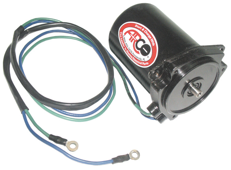 ARCO NEW Original Equipment Quality Replacement Tilt Trim Motor - 6268