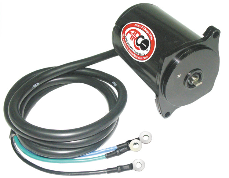 ARCO NEW Original Equipment Quality Replacement Tilt Trim Motor - 6279