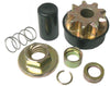 ARCO Original Equipment Quality Replacement Outboard Starter 2 Piece Drive Kit - DVK71