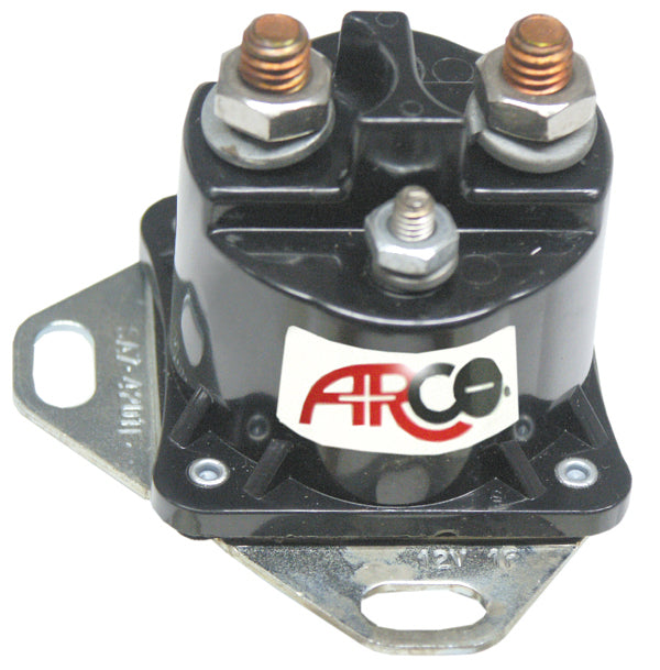 ARCO Original Equipment Quality Replacement Solenoid - SW268