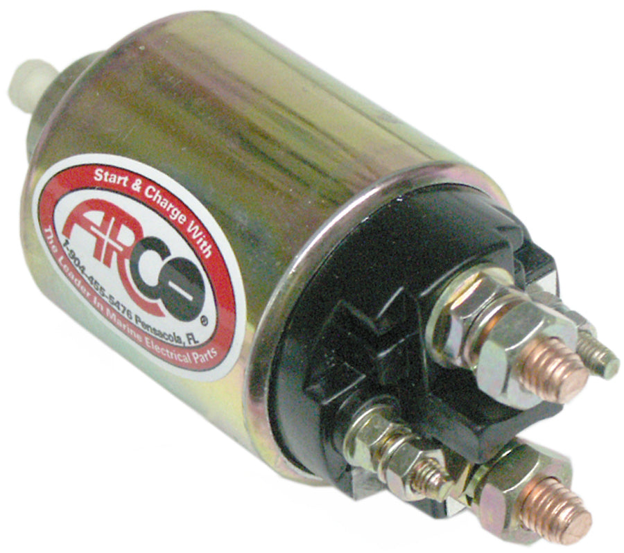 ARCO Original Equipment Quality Replacement Solenoid - SW357