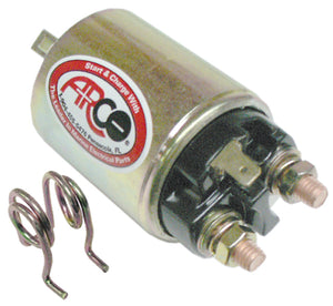 ARCO Original Equipment Quality Replacement Solenoid - SW486