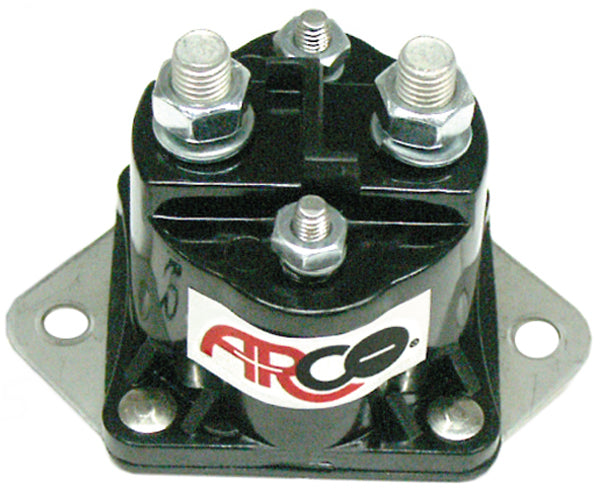 ARCO Original Equipment Quality Replacement Solenoid - SW565