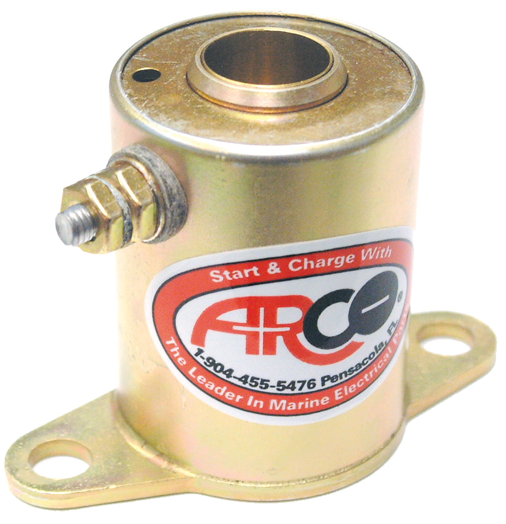 ARCO Original Equipment Quality Replacement Solenoid – SW925