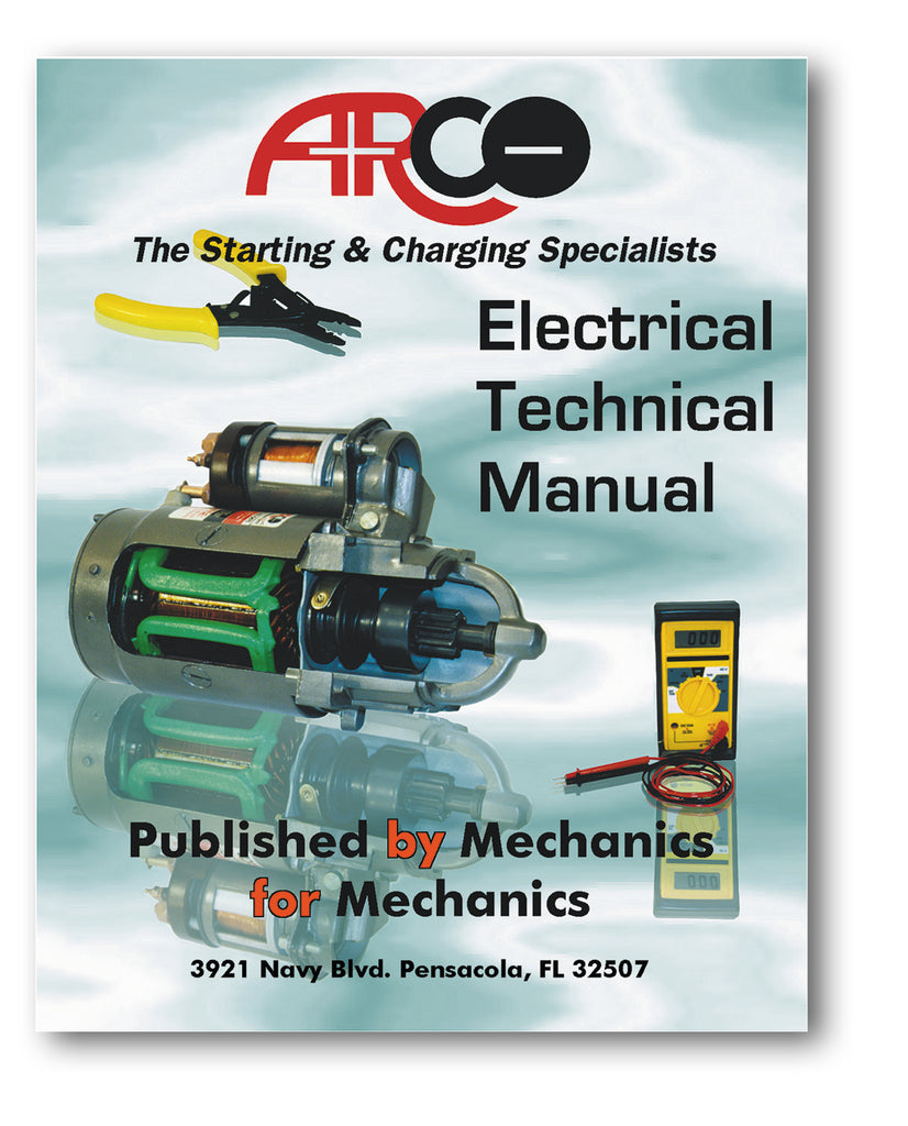 Copy of ARCO Electrical Technical Manual – TM001