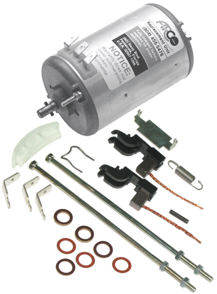 ARCO OEM Replacement Tilt Motor Repair Kit – TR221