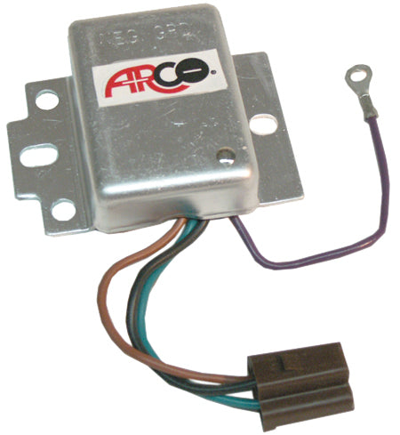 ARCO Original Equipment Quality Replacement Voltage Regulator – VR406