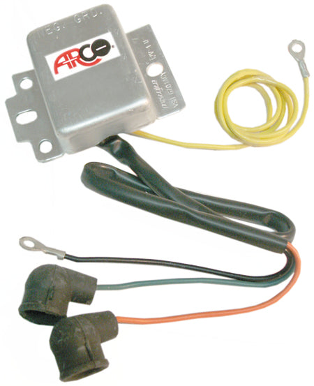 ARCO Original Equipment Quality Replacement Voltage Regulator – VR407