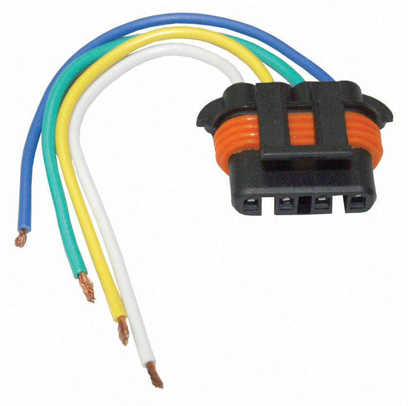 ARCO Original Equipment Quality Replacement Alternator Wire Harness – WH826