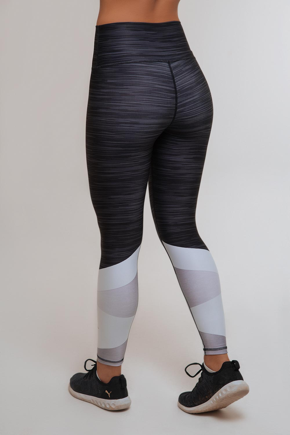 HIGH RISE LEGACY LEGGING