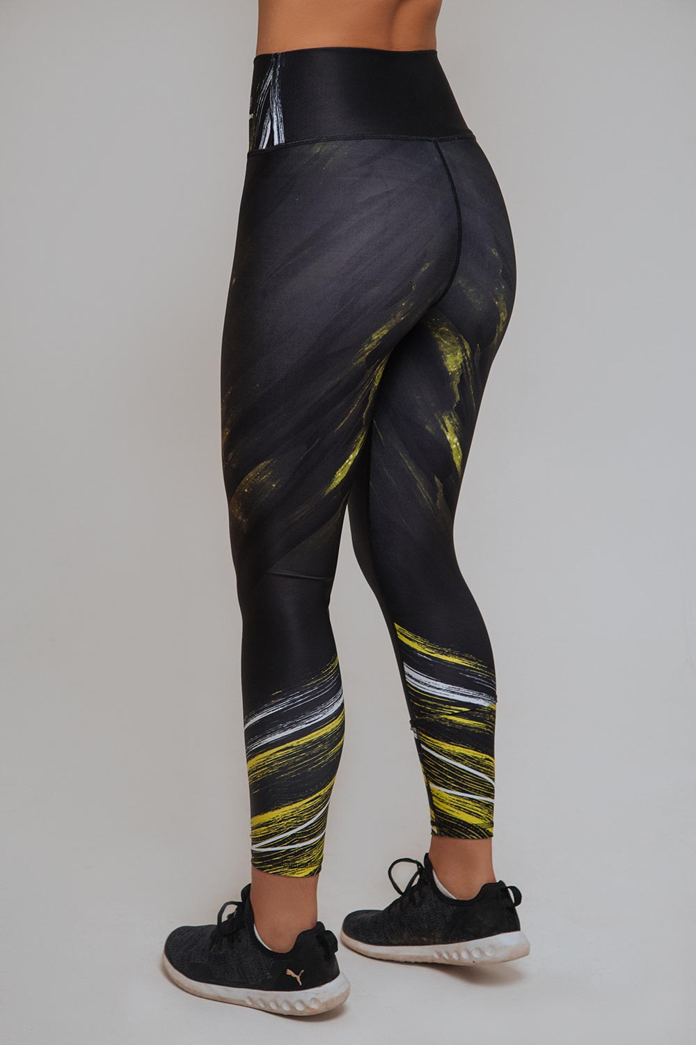 STAR DUST HIGH RISE LEGGING