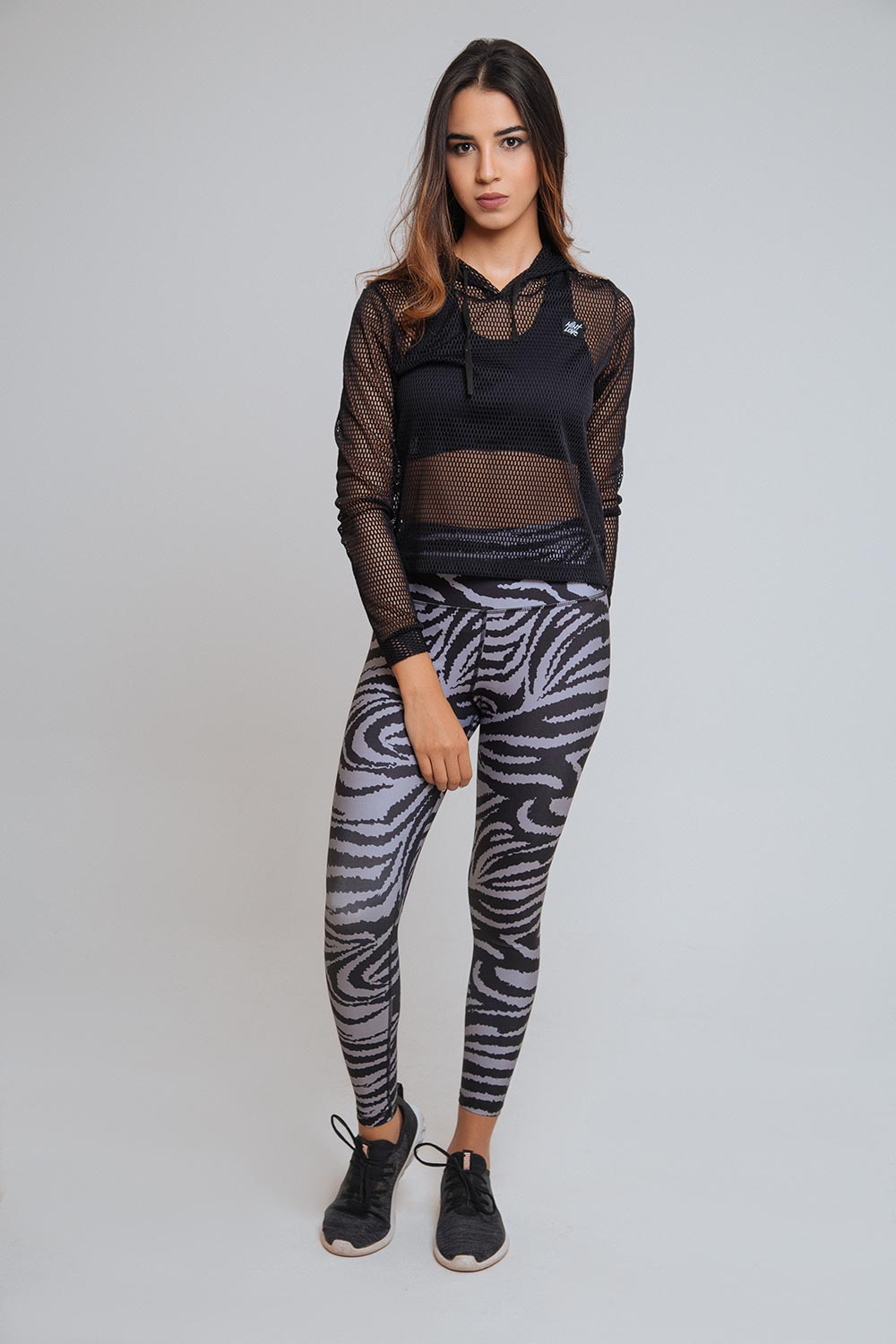 ALTO JUNGLE HIGH WAIST LEGGING