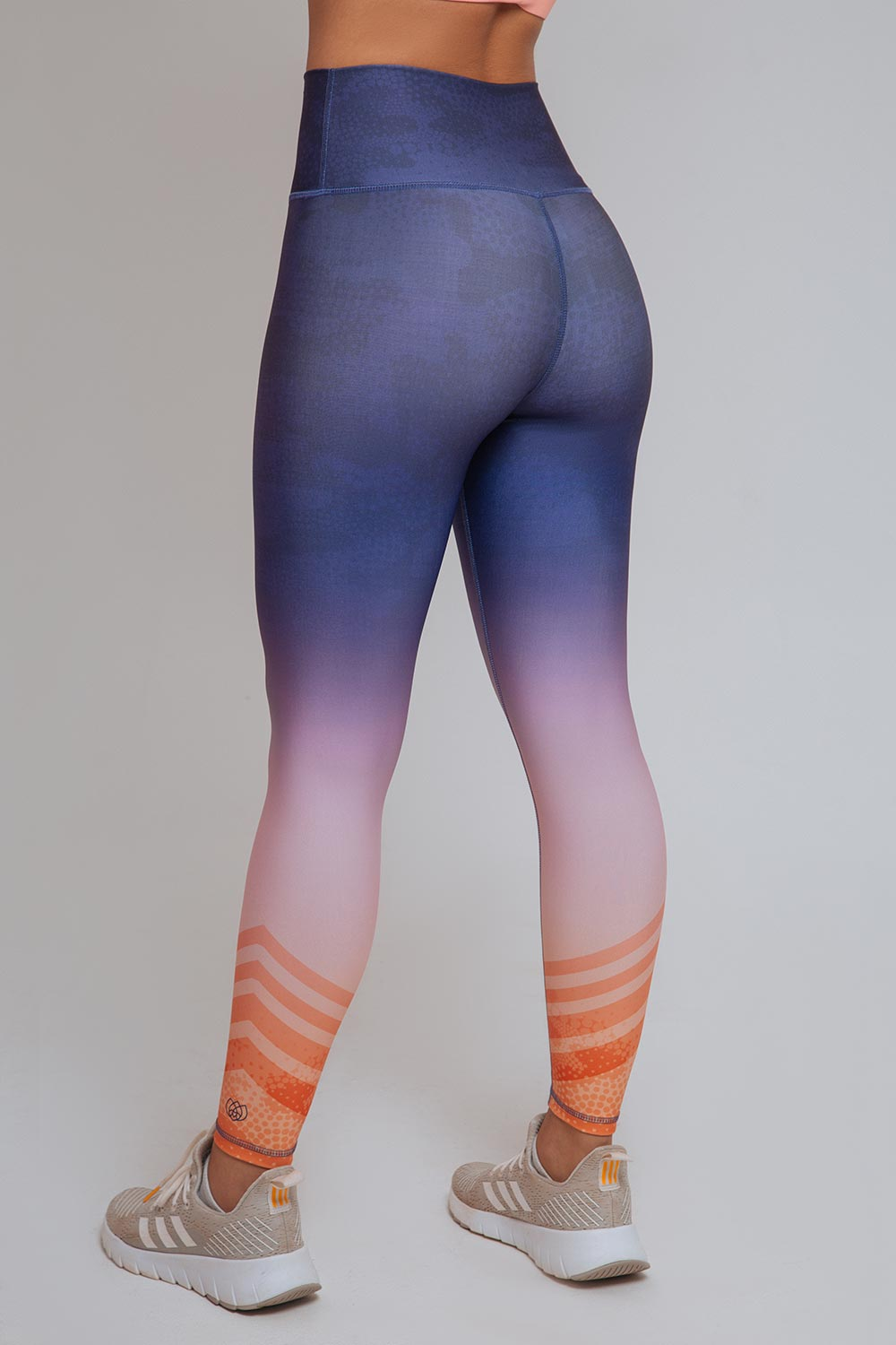 STEAL MY HEART HISE RISE LEGGING