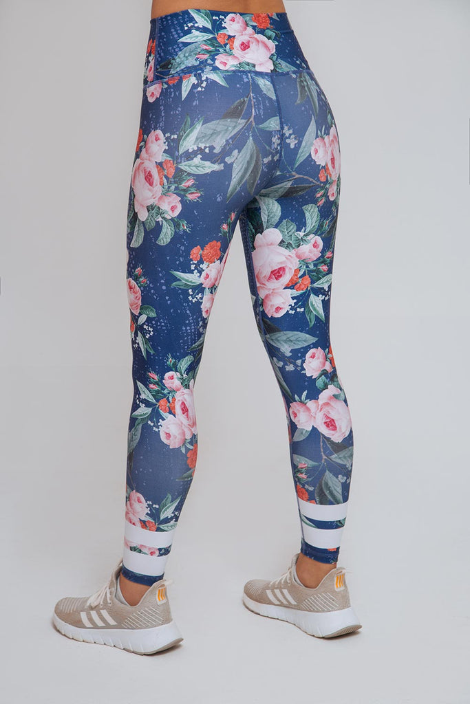 ISLAND BLISS HIGH WAIST LEGGING