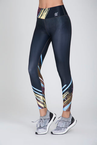DIAMOND LEGGING