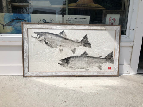Atlantic Salmon Original