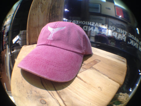 Bluefin tuna hat - Nantucket Red