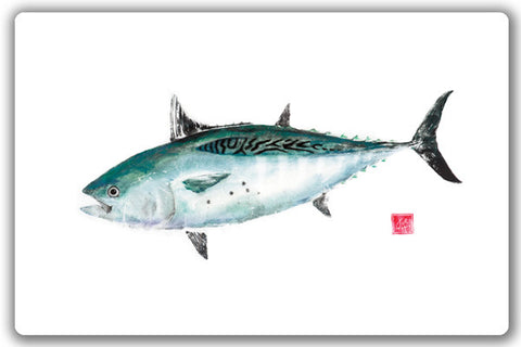 False Albacore Placemat