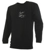 Wicked Boston Tuna Tail Long sleeve shirt