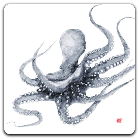 Swimming Octopus Coaster
