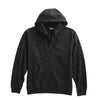 Zip up  Wicked Boston  60/40 Tuna tail Hoodie- no logo on front