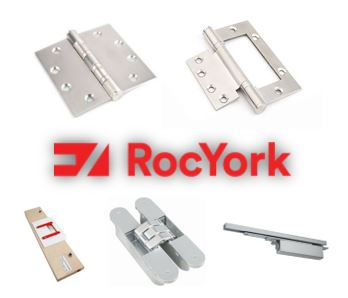 Door & Frame Hardware