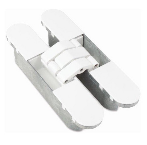 RY-80 white invisible hinge
