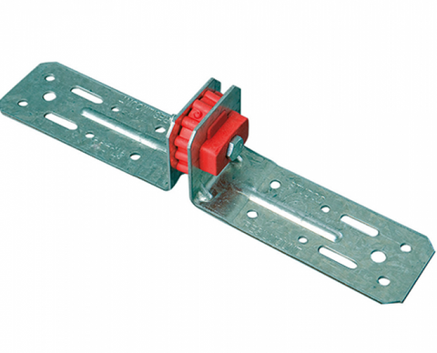 Resilmount® A24R Resilient Clip Joiner Bracket