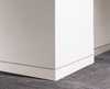 commercial metal baseboard