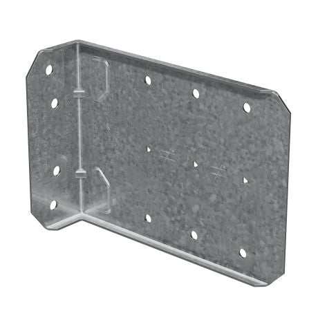 "FCB45.5-R25 By-Pass Fixed-Clip 4"" x 5.5"" (25 count) - Buildcorp Direct"