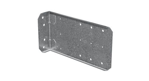 "FCB47.5-R25 By-Pass Fixed-Clip 4"" x 7.5"" (25 count) - Buildcorp Direct"