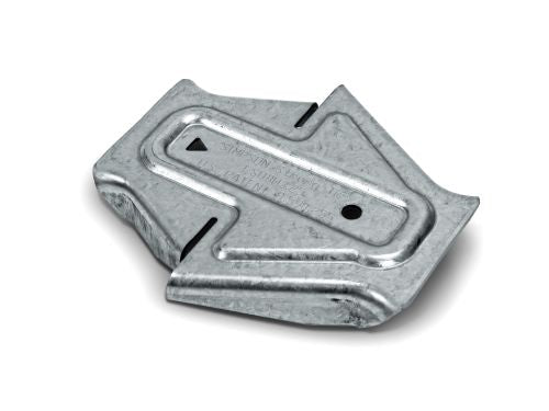 "Simpson Strong-Tie DBC2.5-R200 6"" Studs Non-Load Bearing Bridging Clips"