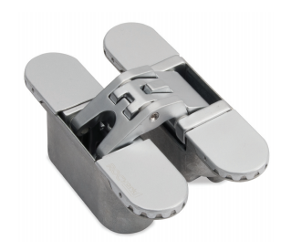RY-45 Rocyork Invisible Hinge - Buildcorp Direct
