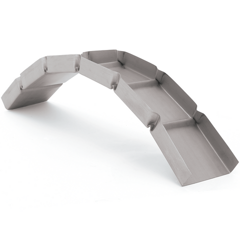 RA600-8 Ready Arch 6in, 8ft, 6pcs