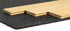 Resilmat® RM610 10mm Recycled Rubber Impact Sound Isolation Floor Underlayment (60sf/roll) - Buildcorp Direct