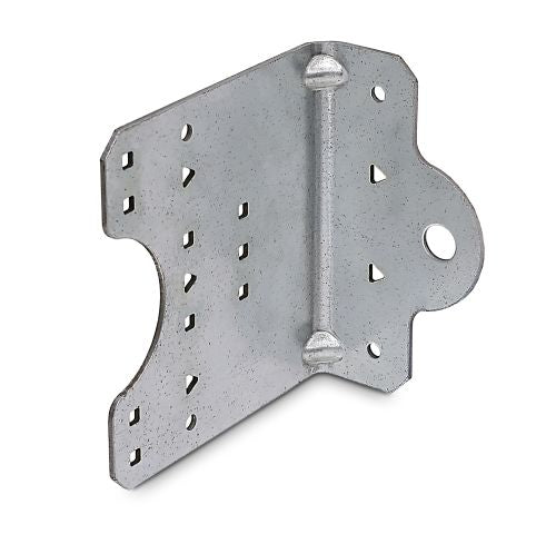 "LSSC4.25-R50 CFS Stud Clip 1.4"" x 4"" x 4.5"" 16ga (50 count) - Buildcorp Direct"